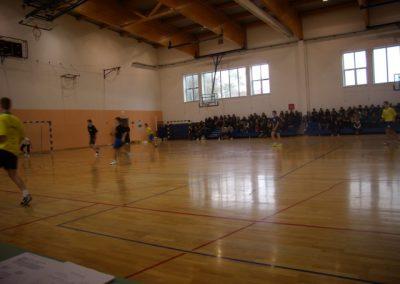 Gradsko prvenstvo srednjih škola u malom nogometu 2012./13