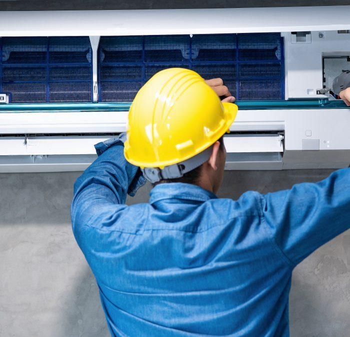 Instalater grijanja i klimatizacije