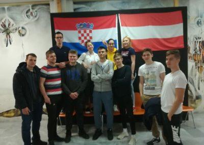 Erasmus + Kompas
