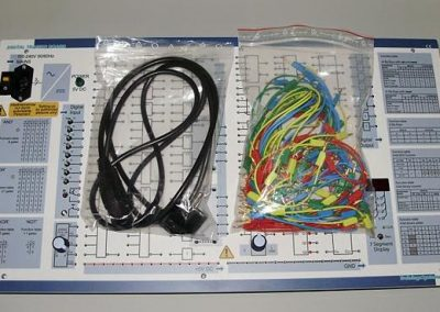 Kabinet mjerenja i digitalne elektronike