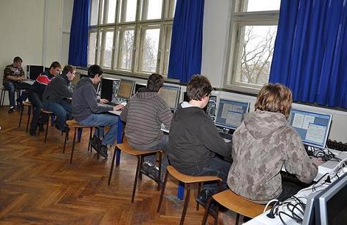 Kabinet računalstva