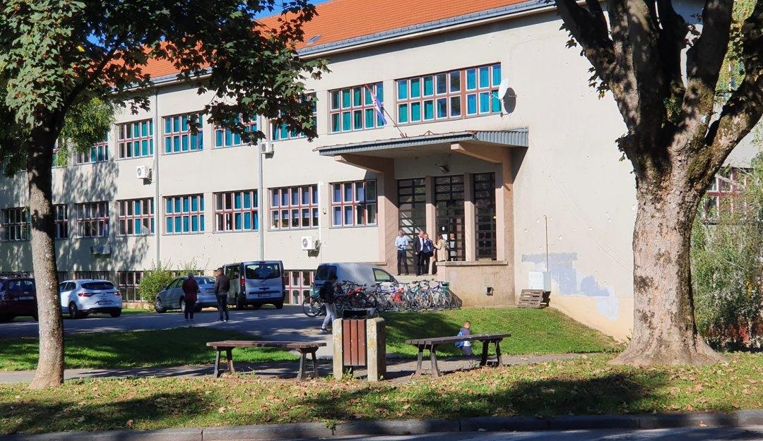Tehnička škola Karlovac