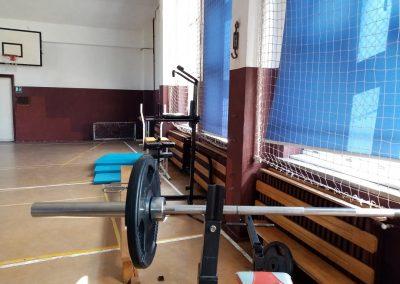 Školska dvorana