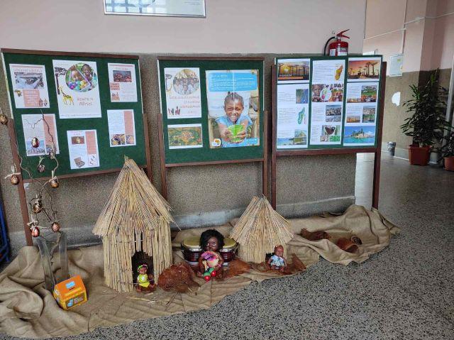 Afrički Uskrs u Tehničkoj školi Karlovac