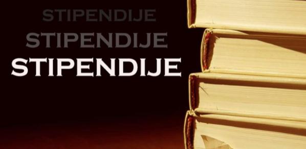 Natječaj za dodjelu stipendija učenicima na području Karlovačke županije