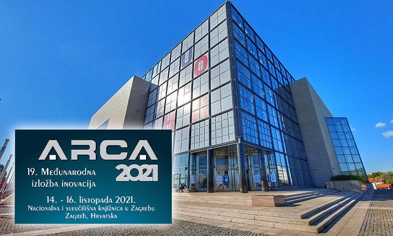 Međunarodna izložba inovacija ARKA 2021