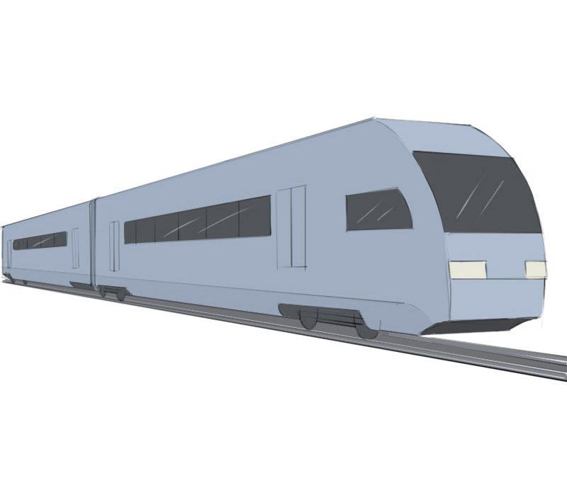 Obavijest HŽ-a o provedbi pilot projekta besplatnog javnog željezničkog prijevoza djece i učenika osnovnih i srednjih škola na području RH